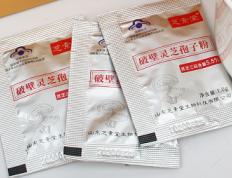 灵芝孢子粉对肠胃有好处吗?