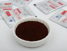 灵芝孢子粉用多少度水温冲合适呢?