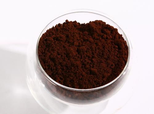 怎样鉴别破壁灵芝孢子粉的品质好坏?