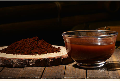 早晨空腹吃灵芝孢子粉好吗?